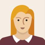 image avatar female