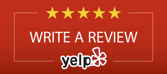 Review on Yelp